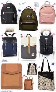 Sac À Dos Femme Tendance : 19 sacs dos femme nos sacs tendance pr f r s pour la ~ Melissatoandfro.com Idées de Décoration