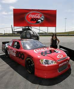 Danica Patrick NASCAR Sprint Cup