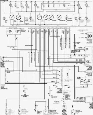 Trailer Wiring Diagram 1997 Chevy 1500 by Wiring Diagrams And Free Manual Ebooks 1997 Chevrolet