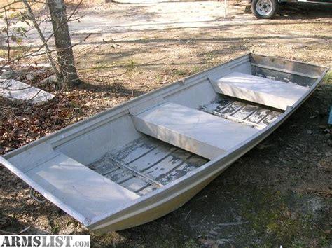 8 Ft Aluminum Jon Boat For Sale by Aluminum Jon Boat Aluminum