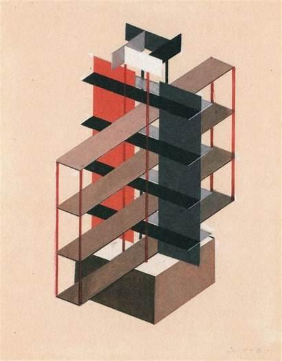 Klucis Constructivism Gustavs Constructions Movement Modern Klutsis