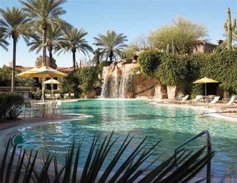 Timeshare At Sheraton Desert Oasis In Scottsdale, Az