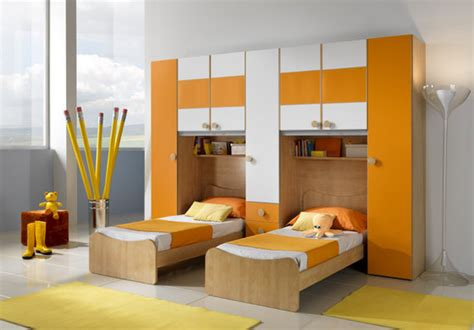 Young Bedroom Sets  Kids Room Furniture From Imab Group S
