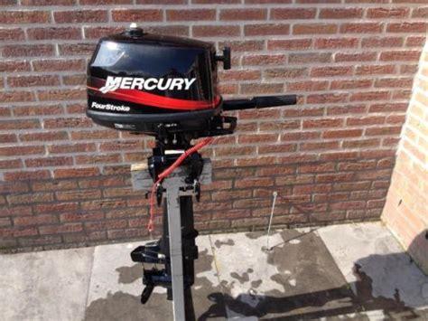 Ureterp Buitenboordmotor by Motoren Watersport Advertenties In Nederland