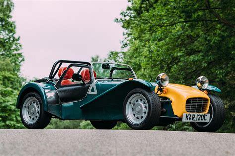 Lotus And Caterham's Kit Car
