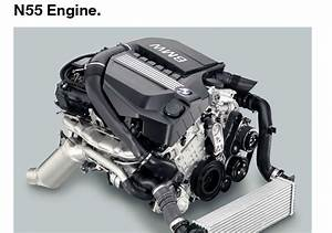 Car And Motorcycle  Bmw N55 Engine Technical Training