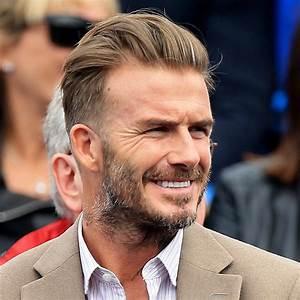 Top 32 Modern Men's Hairstyles 2017