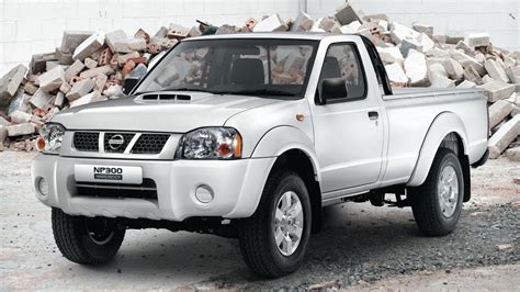 nissan hardbody these are the most popular cars bakkies and suvs in south
