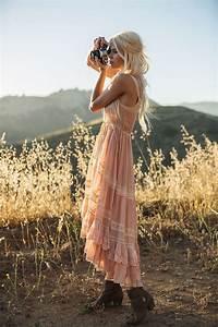 Mode Hippie Chic : best 25 hippie clothing ideas on pinterest boho ~ Voncanada.com Idées de Décoration