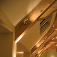 Track Lighting For Cathedral Ceilings by Track Lighting Installed To Wash The Vaulted Ceiling With