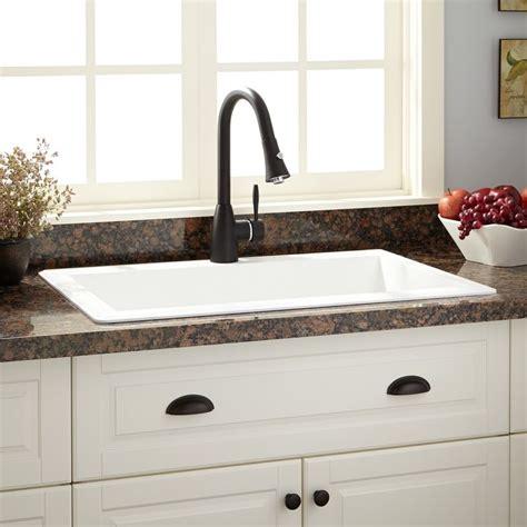 best 25 drop in farmhouse sink ideas on pinterest