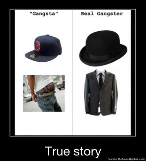 real gangster quotes quotesgram