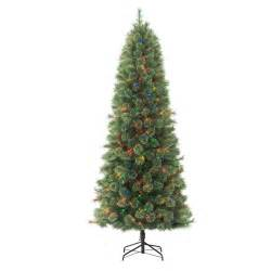 Kmart Christmas Tree Lights by Donner Amp Blitzen Incorporated 7 5 Westchester Slim
