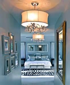 Vintage Glam Bedroom Decor