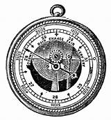 Barometer Clipart Weather Instrument Drawing Aneroid Pressure Barometers Clip Instruments Air Etc Ear Drawings Damage Inner Cliparts Library Need Metcheck sketch template