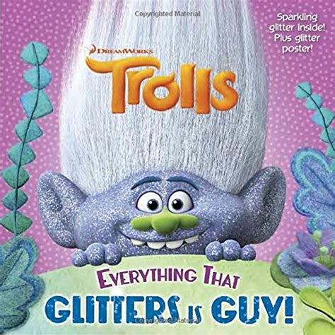 trolls gift guide fun toys clothes  gifts