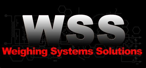 Weighing Systems Solutions