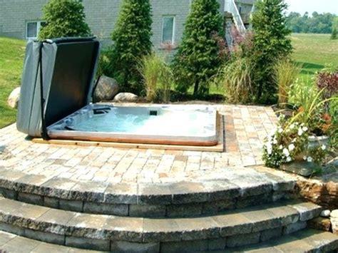 Whirlpool Im Garten Erlaubt by Whirlpool Im Garten