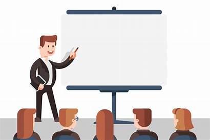 Presentation Training Powerpoint Sales Zoho Development Solid