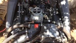 4 3 Marine Engine Omc Cobra