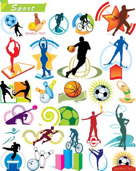 sports vector vector download