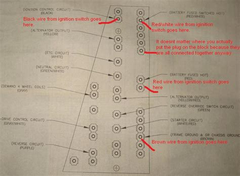 94 sportsman 400 wiring diagram atvconnection atv enthusiast community