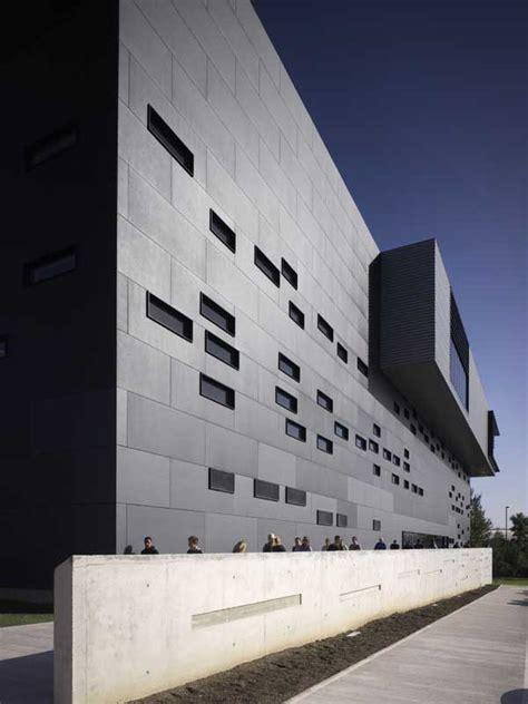 newcastle college  performing arts media centre