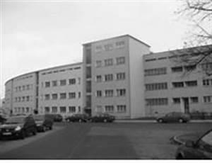 Neue Sachlichkeit Architektur Merkmale : architektur neue sachlichkeit um 1930 in dresden ~ Markanthonyermac.com Haus und Dekorationen