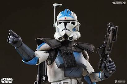 Clone Trooper Phase Wars Fives Star Arc