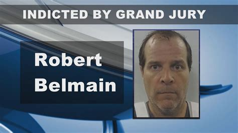 Grand Jury indicts Caribou man accused of striking State ...