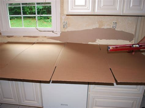 How To Install A Granite Kitchen Countertop  Howtos Diy