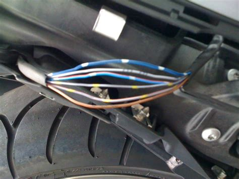 k1600 unigo lights wiring bmw luxury touring community