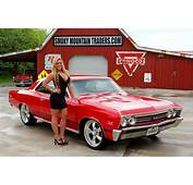 1967 Chevrolet Chevelle  Classic Cars & Muscle For