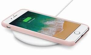 Chargeur Induction Iphone 8 : chargeur sans fil induction pour iphone 8 8 x et ~ Melissatoandfro.com Idées de Décoration