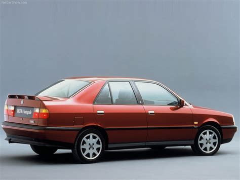 Lancia Dedra (1990) - picture 3 of 4 - 800x600