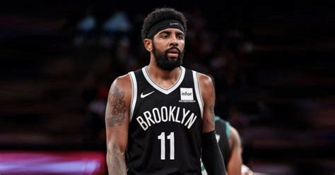 kyrie irving  sign   brooklyn nets
