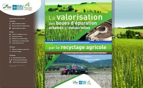 chambre agriculture 63 mission sur le recyclage agricole des déchets grand est