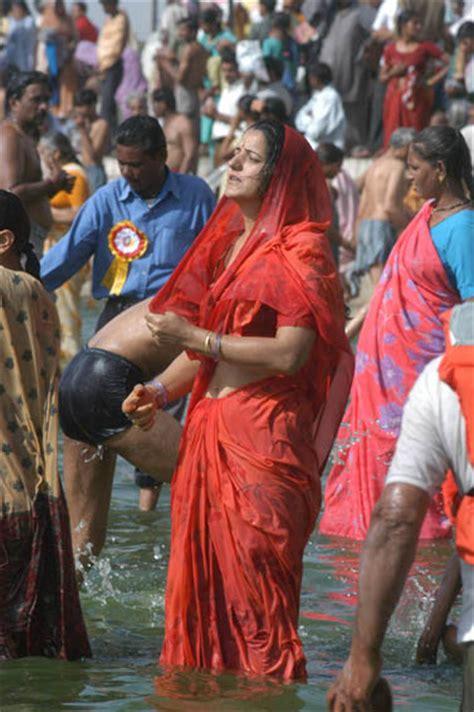 The Joy Of The Kumbh Snan In Pictures Kumbh Melakumbh Mela