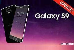 Samsung Galaxy S9 2018 : samsung galaxy s9 leak release date price features and ~ Kayakingforconservation.com Haus und Dekorationen