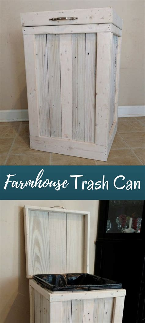 ive     trash     farmhouse