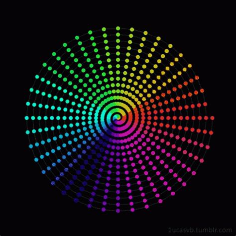 colorful gif rainbow color gif rainbow color colorful discover