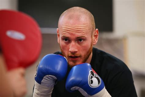 george groves  martin murray    preview