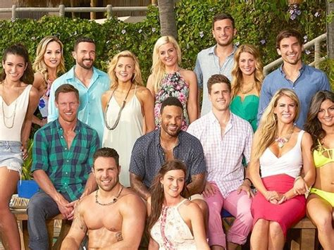 Season 7 of 'Bachelor In Paradise' Is Already Stewing