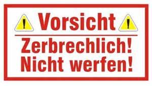 Aufkleber sticker etiketten label vorsicht glas zerbrechlich versand. Vorsicht Zerbrechlich Pdf / Aufkleber Vorsicht Glas Bitte nicht werfen Paket Versand ...