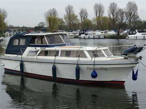Small Boat For Sale Uk by Princess 32 Boat For Sale Quot Tranquillity Quot At Jones Boatyard