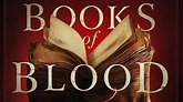 Hulu's 'Books of Blood' With Britt Robertson Gets Premiere ...