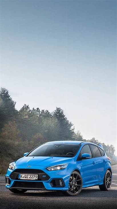 Focus Ford Iphone Rs Phone Background Wallpapers