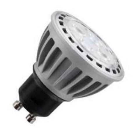 bell 05106 6 watt gu10 led light bulb warm white
