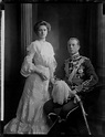 Prince Philip's Parents, Prince Andrew of Greece and ...