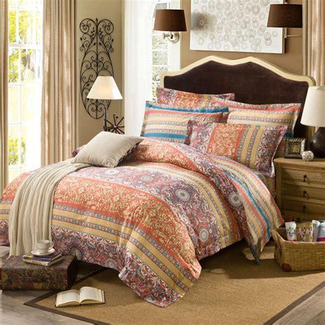 vintage bed sets riva home vintage bedding set in pink